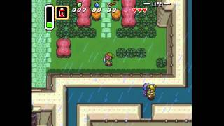 Everyone Farts - Link to the past.
