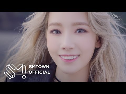 Xxx Mp4 TAEYEON 태연 I Feat Verbal Jint MV 3gp Sex