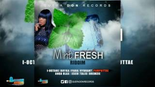 Pamputtae - Naah Let Guh (Mint Fresh Riddim) June 2017 #TQDR
