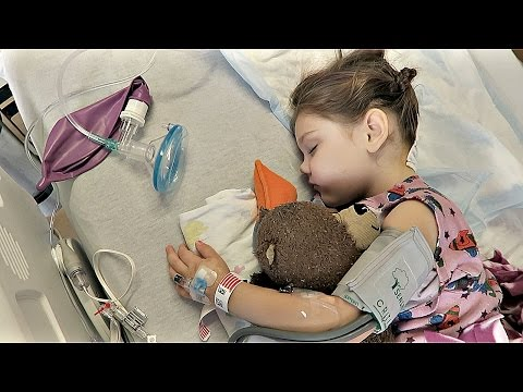 SURVIVING BRAIN SURGERY | July 1, 2016 | Alyssa All Day