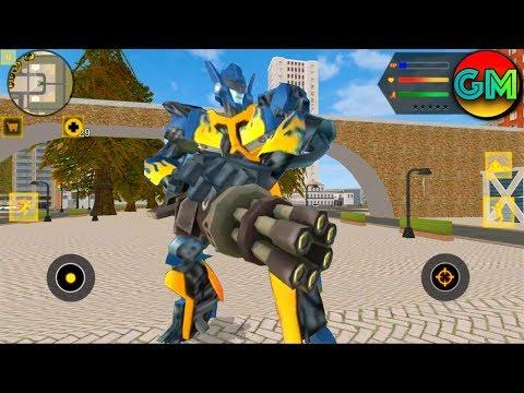 Xxx Mp4 Robot Shark 2 New Game New Robot By Naxeex Robots Android GamePlay HD 3gp Sex