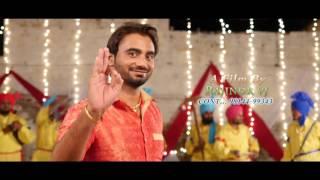 OFFICIAL TEASER | NANKA MAIL | MEET BRAR & HARMANDEEP | Latest Punjabi Songs 2015