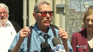 Sailor Found Innocent After 33 Years In Prison