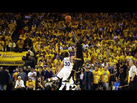 NBA Game Winners & Clutch Shots of 2016 Playoffs ᴴᴰ