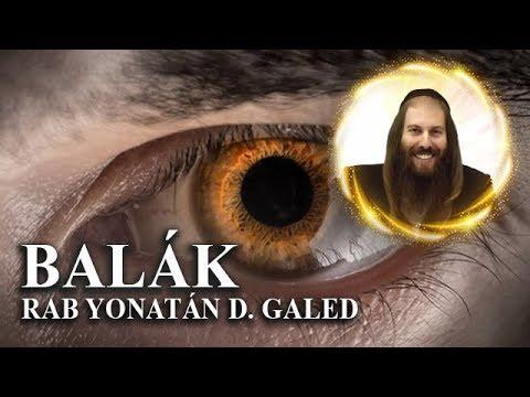 El Ojo del Impío – BALÁK | Rab Yonatán D. Galed