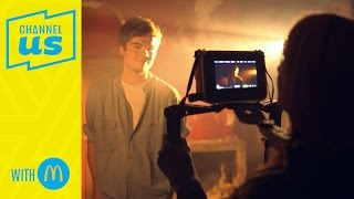The premiere | 72 hours to direct a music video