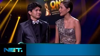 NET. ONE Anniversary - Breakthrough Artis of The Year | NET ONE | NetMediatama