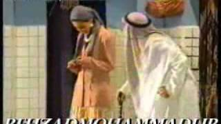 Iranian comedy, supper funny - sorry for the quality :(