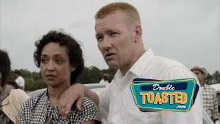 LOVING MOVIE REVIEW - Double Toasted Review