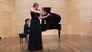 Franz Liszt - Romance oubliée