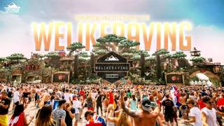 Tomorrowland 2016 Official Festival Mix #1 (Martin Garrix, Dimitri Vegas&LikeMike. etc)