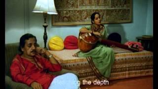 Agantuk - A Satyajit Ray Classic