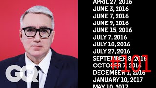 The Timeline In the Case Against Trump | The Resistance with Keith Olbermann | GQ