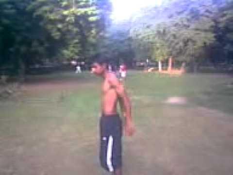 Xxx Mp4 Backflip Tutorial In Hindi By Bboy Bhumemania 3gp 3gp Sex