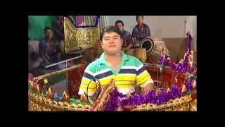 U Jat Saing - hsaing waing TV show - pt. 2