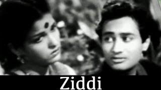 Ziddi, 1948