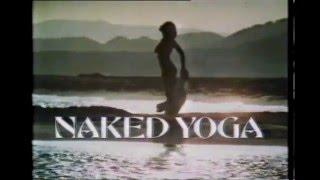 Naked Yoga (1973) Film Academy Award Nominee (FULL FILM)