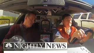 How Much Did 'Back To The Future' Get Right About October 2015? | NBC Nightly News