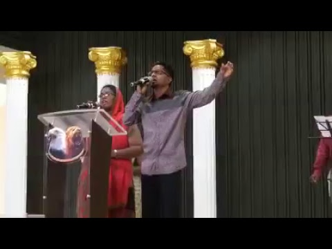 Xxx Mp4 14 07 2018 VOICE OF JESUS FASTING PRAYER RECORDED LIVE FROM RAMNAD EVENING 6 03 TO 09 05PM 3gp Sex
