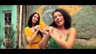 Badam - Lylloo & Lorinda (clip officiel).