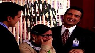 La Fea Más Bella - Todos Los bloopers