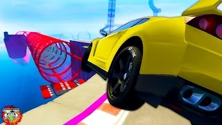 GTA 5 GRAND PRIX IS HERE!!! - FASTEST RACES IN GTA 5 (GTA 5 Funny Moments & Epic Fails )