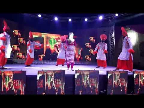 DJ KP JALANDHAR BEST BHANGRA GROUP IN JALANDHAR MOGA KHANNA FARIDKOT LUDHIANA PATIALA 9988664856