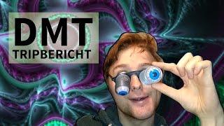 Mein erstes Mal DMT (low dose) Tripbericht & Drogeninfo