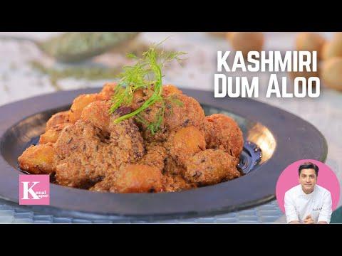 Xxx Mp4 Kashmiri Dum Aloo Kunal Kapur The K Kitchen 3gp Sex