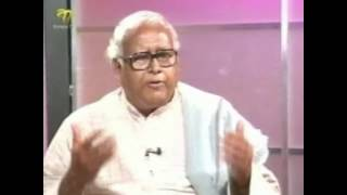 বাকশাল প্রসঙ্গে কমরেড মনজুরুল আহসান খান