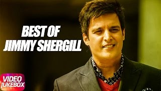 Best Of Jimmy Shergill | Video Jukebox | Punjabi Special Song Collection | Speed Records