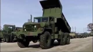 Teknologi trucks Militer Paling Canggih Terbaru 2017