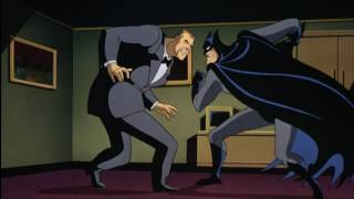 Batman: Mask of the Phantasm - Original Theatrical Trailer