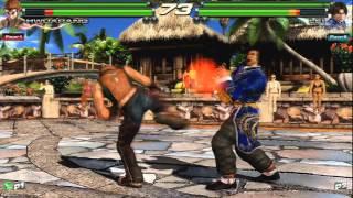 tekken tag tournament 2 unlimited arcade trailer