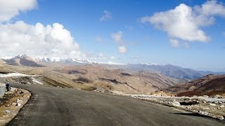 Srinagar To Sonamarg By Road Full Journey Video - Kashmir Tourism