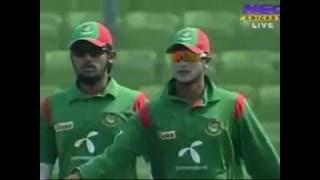 Bangladesh's Series Win & White Wash Against New Zealand (2009)