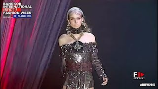 MILIN BIFW 2017 Bangkok - Fashion Channel