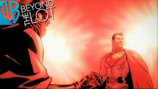 Superman: Red Son Motion Comics Ep. 16