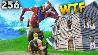 Fortnite Daily Best Moments Ep.256 (Fortnite Battle Royale Funny Moments)