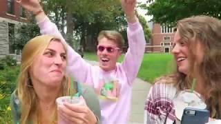110%=SHKuurrrttt SHKurrrtt | Roy Purdy Pink and Green Challenge (Clark University COUGIN')
