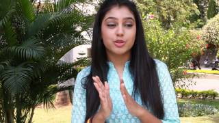 Niti Taylor Special Interview
