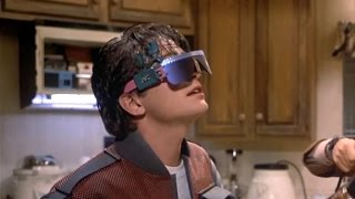 What did 'Back to the Future' get right?
