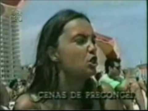 Dilma sem calcinha em comício em Porto Alegre