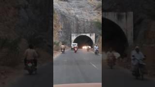 Jindoli ki ghati tunnel Alwar Rajasthan