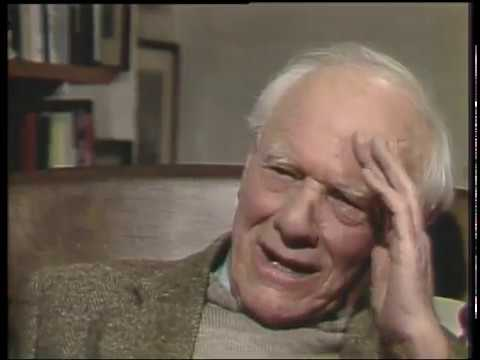 Firing Line with William F. Buckley Jr. What s on Malcolm Muggeridge s Mind