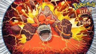 Pokémon Titan Hardlocke Ep.44 - TENGO UNA MEGAEVOLUCIÓN INESPERADA