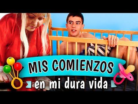 MIS COMIENZOS (El origen de mi dura vida) | Jordi ENP