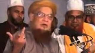 Tarabi namaz 12 rakater dolil by Allama mofti Obaidul haque noyme
