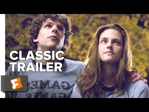 Xxx Mp4 Adventureland 2009 Official Trailer Kristen Stewart Jesse Eisenberg Movie HD 3gp Sex