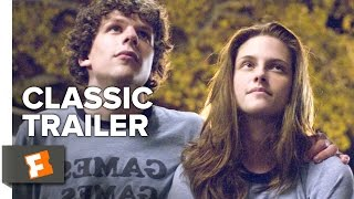 Adventureland (2009) Official Trailer - Kristen Stewart, Jesse Eisenberg Movie HD